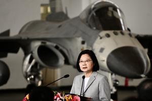 美國將召開民主峰會或邀請台灣 中共喉舌恐嚇