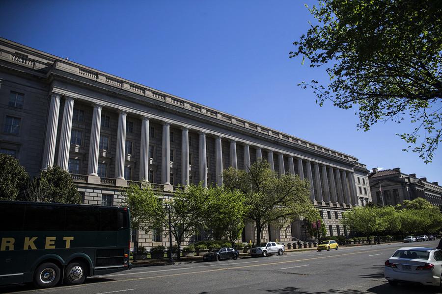 美國稅局將加快發放1400美元紓困支票