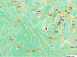 雲南雙柏縣2小時連發三次地震 千餘房間受損