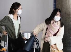 防中共肺炎 各國對中國人入境管制措施一覽