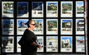 澳洲部份地區房價三個月內漲15%以上