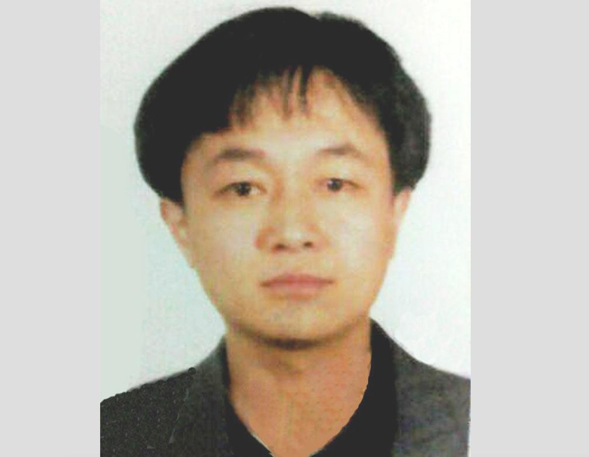 牡丹江市法輪功學員高一喜於2016年4月19日晚在家遭警察綁架,10天後「猝死」,後被強摘器官。(明慧網)