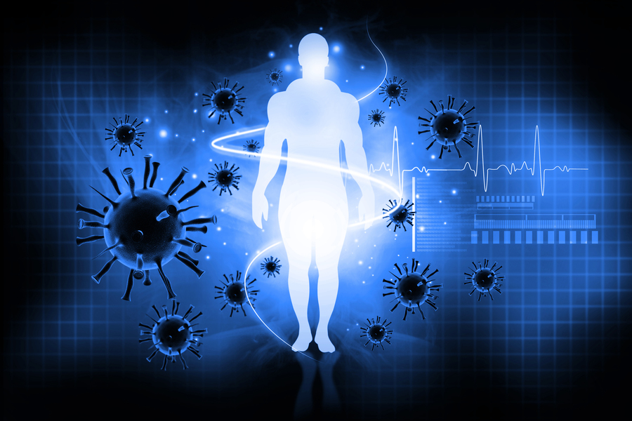 幾種簡單方式讓自我免疫系統更健康
