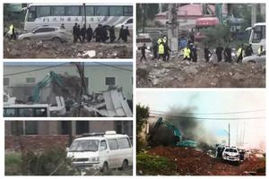 瀋陽民營企業遭強拆 中共被指拿法律當手紙