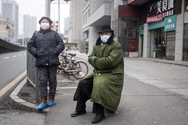 英媒:中共肺炎疫情 北京嚴控言論恐適得其反