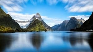 研究:全球社會若崩潰 紐西蘭最適合生存