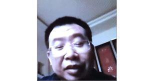 江天勇律師回家仍被軟禁 與妻子視頻通話