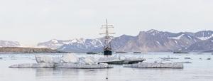 面臨中俄挑戰 特朗普計劃創建極地艦隊
