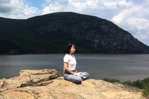 靜坐讓你體內發生四個變化 增免疫抗炎抗病毒