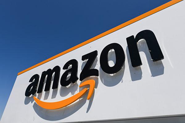 中國跨境電商龍頭之一深圳市有棵樹科技有限公司近日被全球最大互聯網線上零售商亞馬遜封店並凍結多個站點。(DENIS CHARLET/AFP via Getty Images)