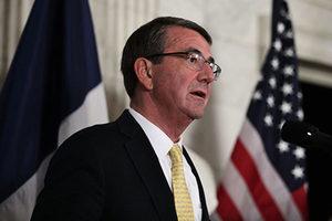 美防長突訪阿富汗 特朗普對塔利班政策引關注