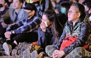 修例抗爭半年 港人疾呼:遏止警暴還民公義