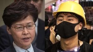 【拍案驚奇】香港反送中進入抗爭關鍵時刻