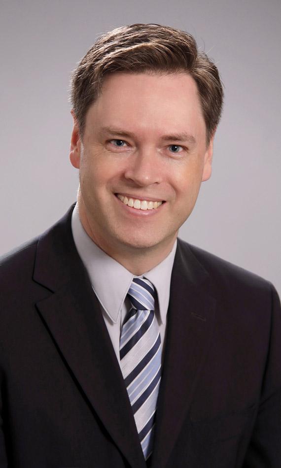 奧克維爾(Oakville)市議員Tom Adams:「謝謝你們為社會帶來的積極貢獻。」
