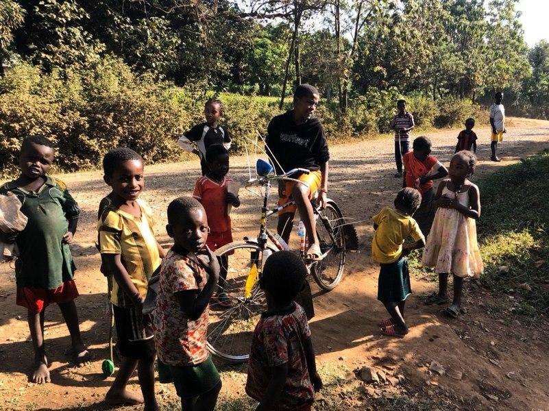 界立建:中共正在實施各項毀滅非洲計劃