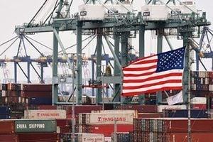疫情衝擊美國經濟 高盛下調GDP增長率預期