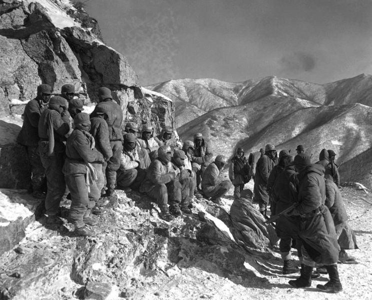 九旬韓戰女兵籲為失蹤官兵正名 20年未果