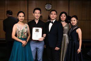 《歸途》奪46獎 導演獲邀任安塔基亞電影節評委