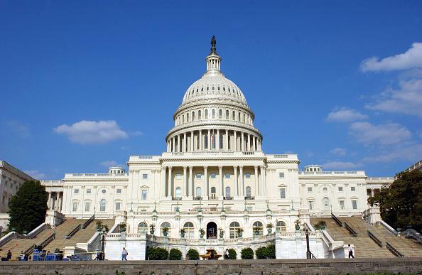 接獲飛機撞國會威脅報告 FBI和FAA調查