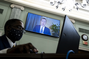 美國會兩黨關注社交媒體巨頭及230條款問題