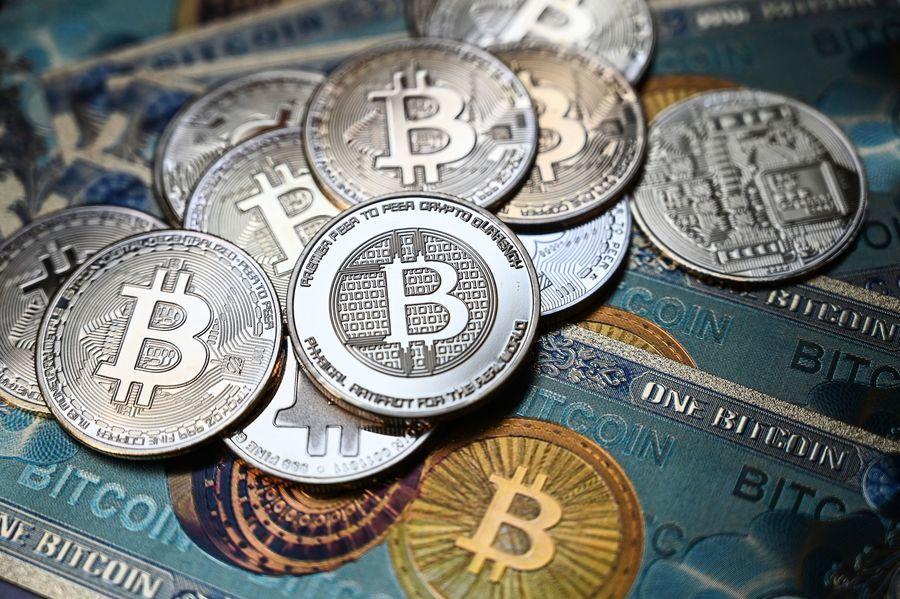 中共宣布虛擬貨幣交易非法 比特幣股價大跌