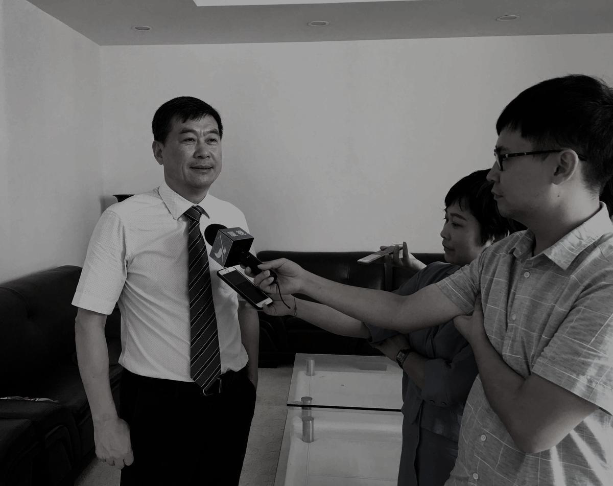 大陸移植專家董家鴻,原本被邀參加以色列一個國際醫療會議,因「終結中國濫用器官移植國際委員會」對此提出抗議,會議主辦方取消了董家鴻參會邀請。(大紀元資料室)