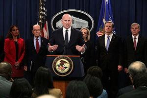 匯豐是孟晚舟刑事起訴的重要證人