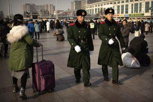 【紀元專欄】媒體在幫北京說話前須三思