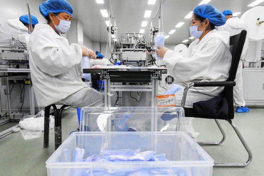 程曉容:中共產品危害世界 劣質口罩是縮影