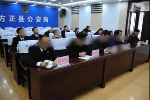 【內幕】刀筆齊握 中共政法網軍運作解密