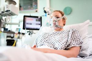 美CDC:染疫者出現長期症狀的比率高