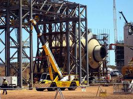 澳礦業持續繁榮 鐵礦價格將漲到明年