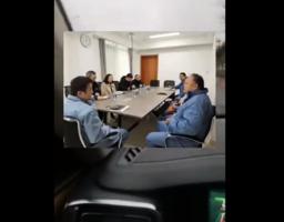 舉報談論戍邊官兵的網民 五毛自拍影片曝光