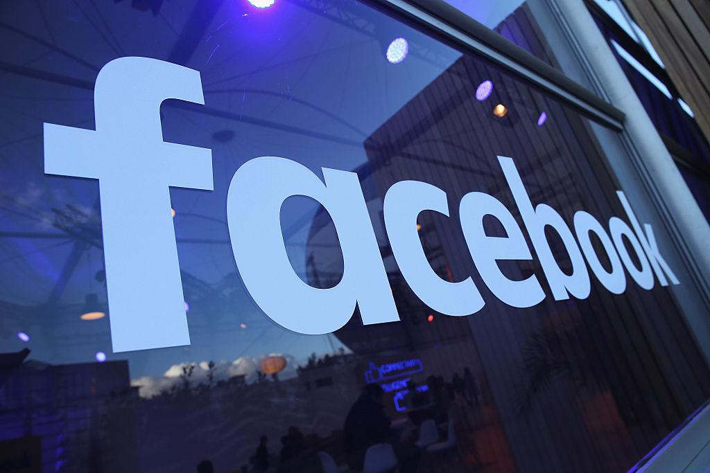 消息人士表示,美國聯邦貿易委員會已經獲得調查臉書(Facebook)的管轄權。(Sean Gallup/Getty Images)