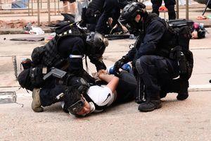 朱凱廸:警方不主動披露所有津貼