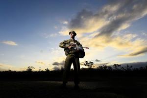 澳特種部隊新使命:抓間諜及反制中共滲透