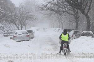 美國中西部 將遭遇極低氣溫及致命寒風