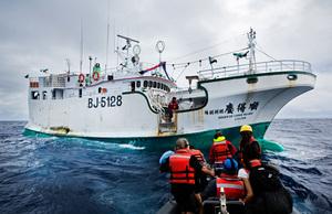 台列非法漁業及混獲名單 環團:恐遭美制裁