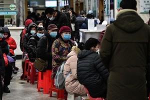 中共肺炎疫情嚴峻 武漢運屍袋告急 多國增病患