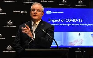 全球疫情獨立調查證實澳總理處理疫情及時