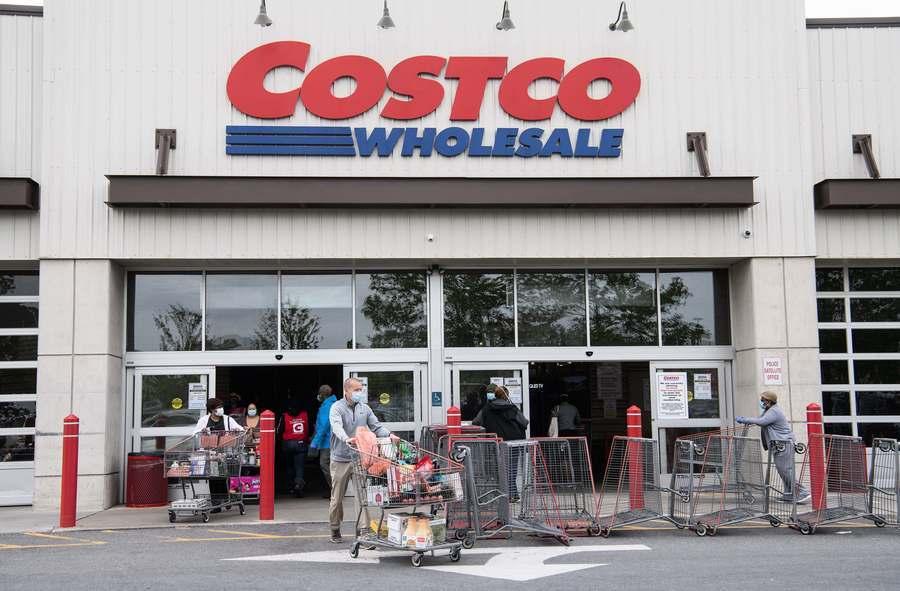 華盛頓州Costco爆中共病毒疫情 145員工確診