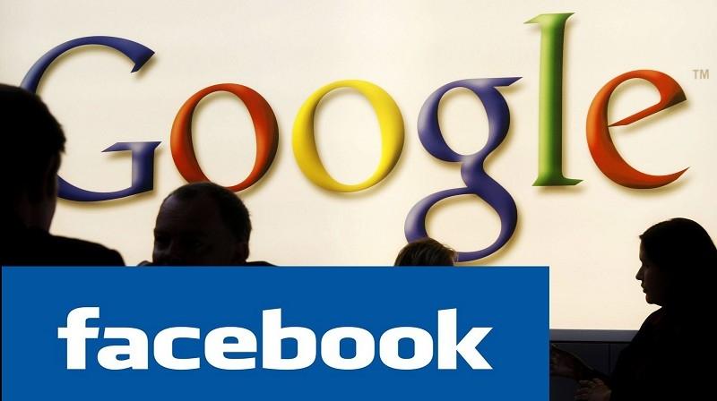 澳洲競爭和消費者委員會主席(ACCC)西姆斯(Rod Sims)在接受媒體採訪時表示,澳洲將成為世界上第一個迫使谷歌(Google)和面書(Facebook)為新聞內容付費的國家,標誌澳洲將對數字平台採取更多監管。(BRENDAN SMIALOWSKI,KIMIHIRO HOSHINO/AFP)