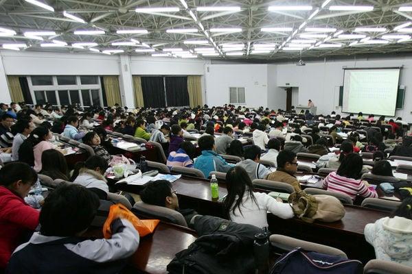 重慶警方招高校「信息員」 再安插告密者