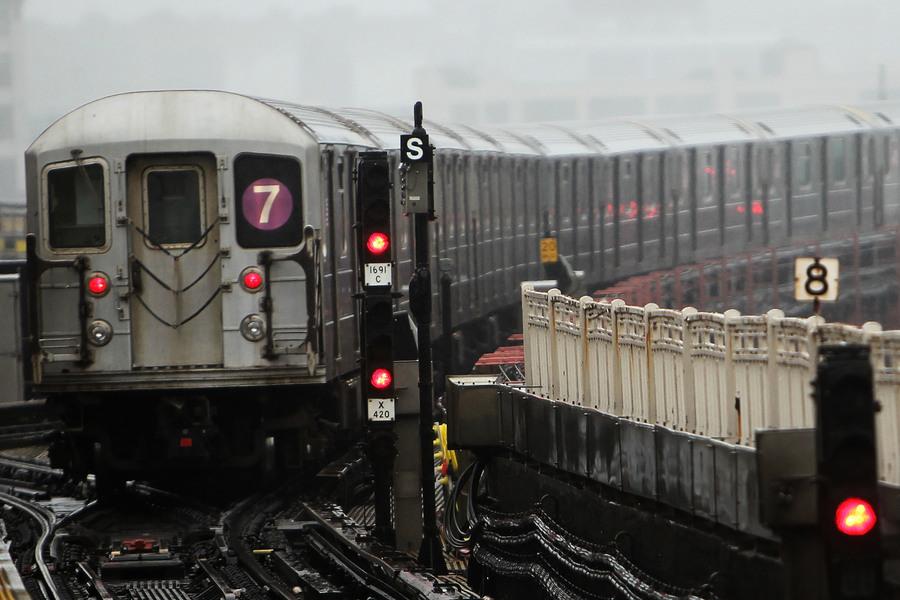 中企地鐵車廂合同有安全風險 美議員籲嚴防