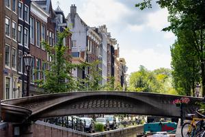 世界首座3D打印鋼製橋樑 荷蘭落成啟用