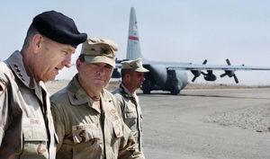 【名家專欄】阿富汗戰後的警衛職責
