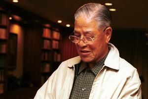 美國務卿蓬佩奧悼念台灣前總統李登輝