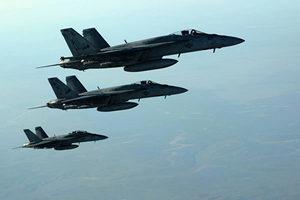美國盟軍已擊斃四分三IS作戰人員