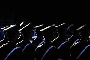 中共兩將軍辭人大職務 被指「嚴重違紀」