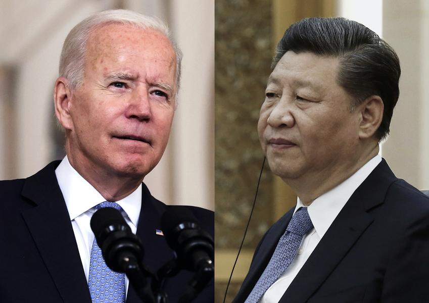 分析:習近平為何想和美國緩和關係